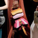 انواع حقائب اليد النسائية