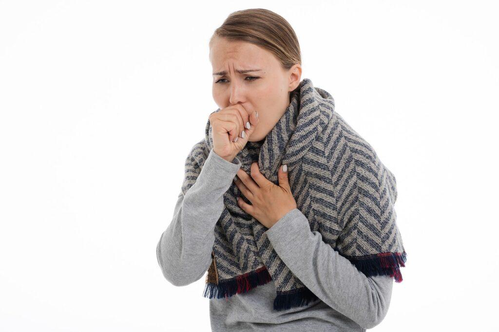 وصفات طبيعية لعلاج نزلات البرد