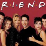 مسلسل friends