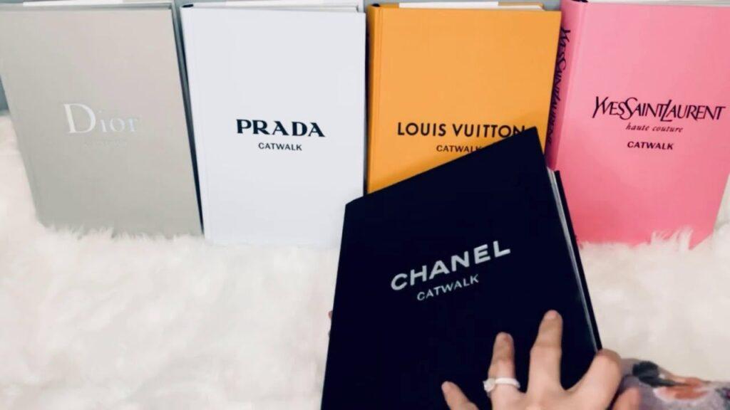 أشهر مصممي الأزياء في العالم