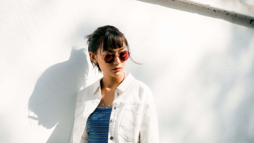 يوم نظارات الشمس