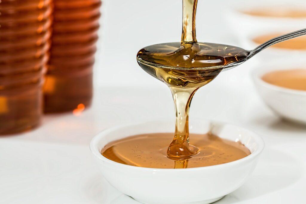 فوائد العسل للجسم والصحة