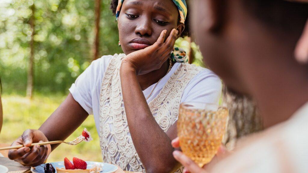علاج اضطرابات الأكل النفسية وأسبابها