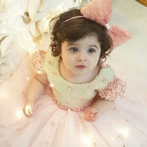 الصورة الشخصية عائشة صالح